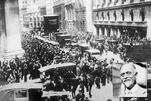 14 1929 Stock Market