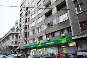 Apartamentul primit de Eugen Tomac de la Regia Autonoma Administratia Patrimoniului Protocolului de Stat