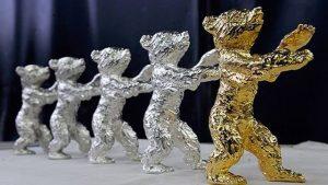 1 ursul de aur