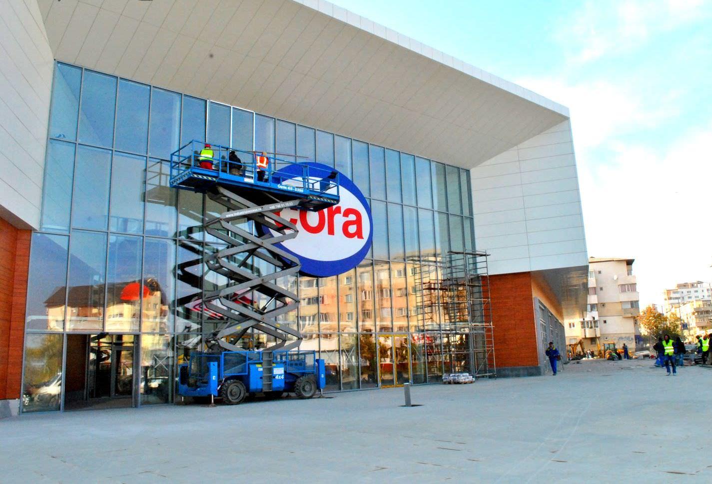 Programul magazinelor de Craciun si Revelion! Vezi ce supermarketuri sunt deschise!