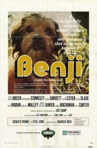1Benji (1974)