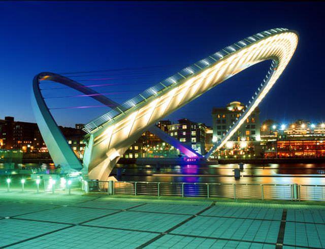 1Millennium Bridge
