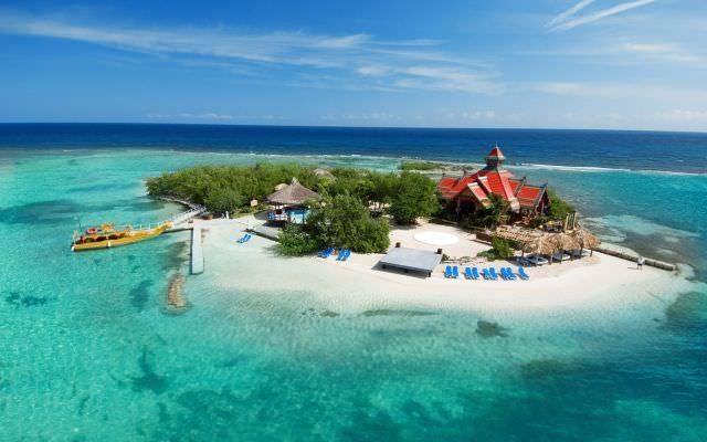 1Negril, Jamaica