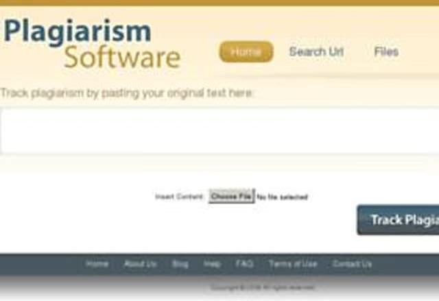 1plagiarism software