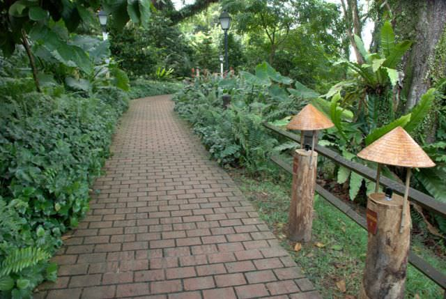 1Fort Canning