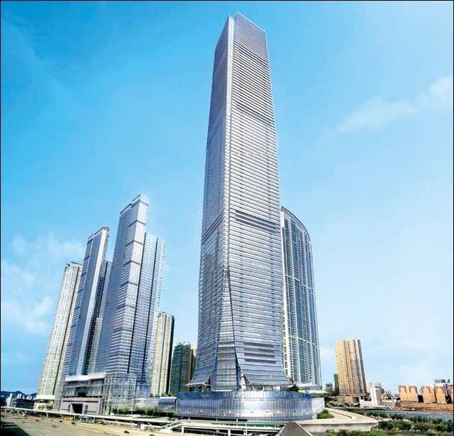 1International Commerce Center