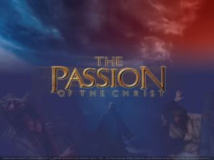 1The Passion of the Christ