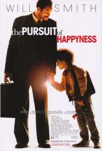1The Pursuit of Happyness