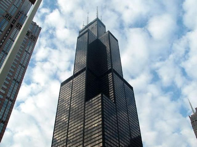1Willis Tower