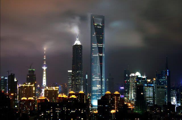 1World Financial Center