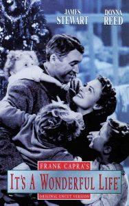 1It's a A Wonderfull Life (1946)