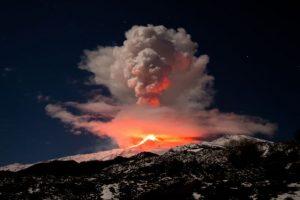 1cei mai vechi vulcani