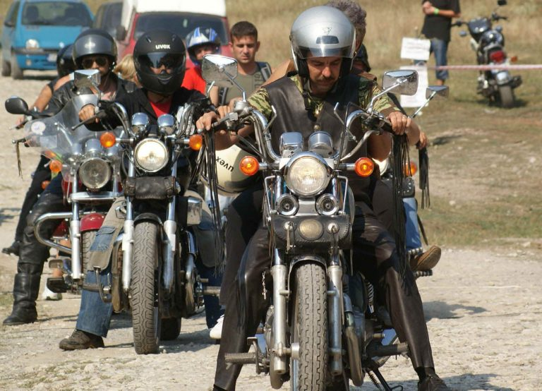EVENIMENT: In jur de 1.500 de motociclisti vor fi prezenti la Free Biker's Week in Hunedoara!