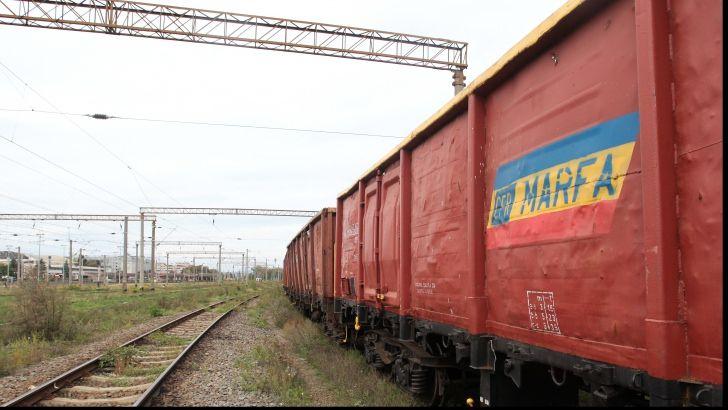 Inca o privatizare ratata: CFR Marfa se intoarce la stat!