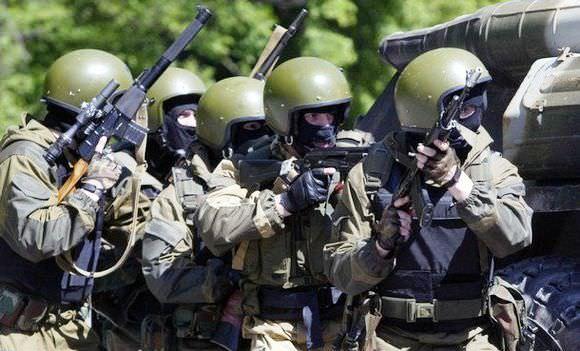SUA: Ocuparea Crimeei a fost realizata de trupele speciale GRU