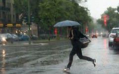 Prognoza meteo pe doua saptamani: Cum va fi vremea