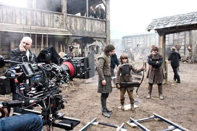 """Iti doresti o EXCURSIE """"nebuna""""? Acum poti ajunge in taramul Game of Thrones!"""