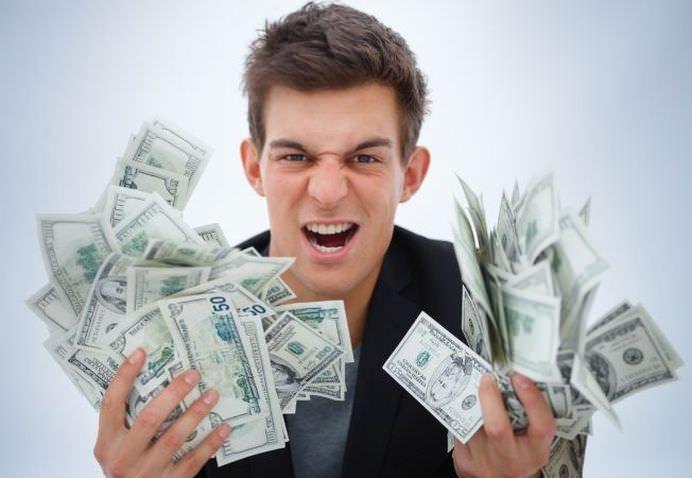 Cum poti sa ajungi milionar! Sapte sfaturi financiare de la cei mai bogati  oameni ai lumii!