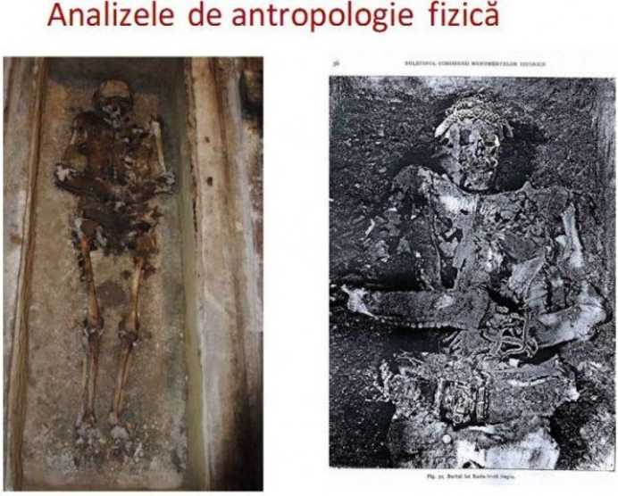 Se schimba ISTORIA ROMANILOR! Mormantul FALS la care si-au facut CRUCE mii de romani!2
