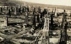 Cum s-a furat Romania? Am avut prima sonda petroliera, prima rafinarie si eram primul exportator de benzina!