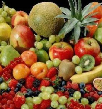 alimente fructe legume