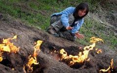 FOCUL VIU din Romania. Mitul fantanii miraculoase, care vindeca orice boala