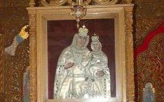 Icoana facatoare de minuni de la manastirea Bixad! Minunile savarsite de Maica Domnului prin aceasta icoana