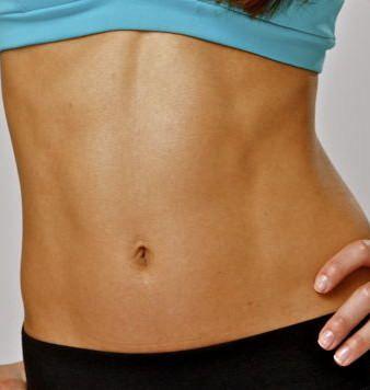 abdomen-plat