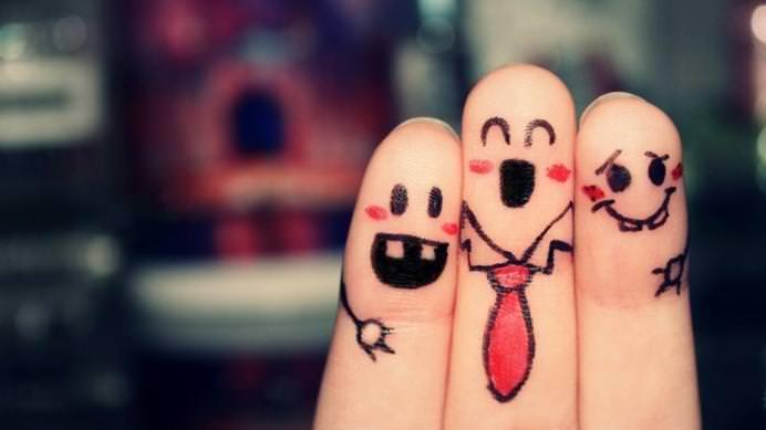 Cele 10 lucruri care te fac sa ramai fericit!