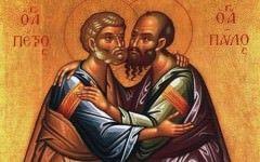 Traditii si obiceiuri de Sfintii Apostoli Petru si Pavel. Ce trebuie sa faca oamenii pistruiati