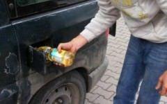 Cat te costa solutia ieftina de combustibil care inlocuieste motorina!? Mii de romani vor sa alimenteze!
