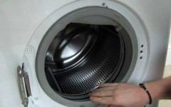 Ce se intampla daca adaugi sare cand speli rufele!?