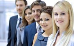 Salariu minim de 2.400 de lei pentru angajatii cu studii superioare! Vezi de cand…