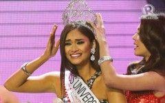 Scena de cosmar pentru Miss Univers! I-au luat coroana castigatoarei! Ce a urmat e de rasul lumii