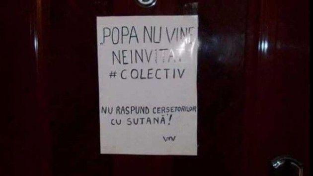 mesaj colectiv