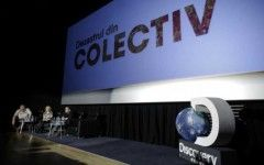 Documentarul Dezastrul din Colectiv ecranizat de echipa filmului Alien! Unde si cand il poti vedea?
