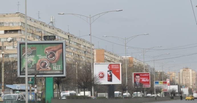 panouri publicitare sector 6
