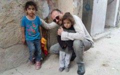 Jurnalul de bord din Palestina: Tabara de refugiati Dheishes. Locul stramt unde copiii au privirea luminoasa