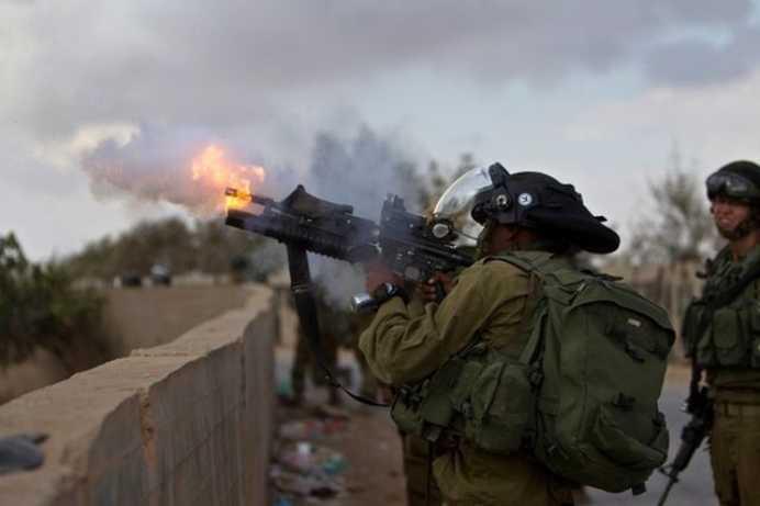 Oreste Palestina 5