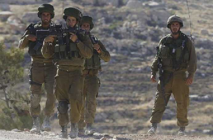 Palestina 4