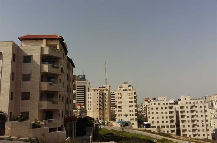Palestina Oreste 3