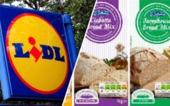 "Alerta alimentara: Produse ""potential mortale"" retrase de LIDL"