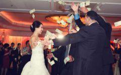 Schimbare pentru nuntile si botezurile din Romania!