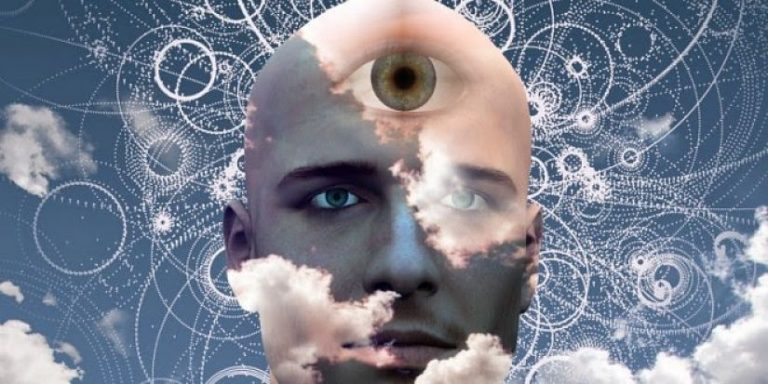 Sediul sufletului a iesit la iveala! Vezi adevarul despre al treilea ochi!