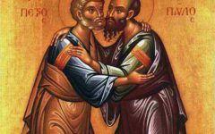 Postul Sfintilor Petru si Pavel incepe astazi! Vezi ce trebuie sa faci pentru sporul casei si sanatate