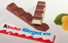 Alerta! Ciocolata Kinder ar fi cancerigena!