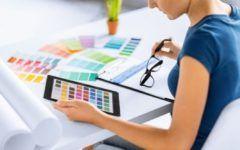 Cum sa asortam culorile ca sa atragem succesul in viata! Vezi influenta celor mai puternice culori