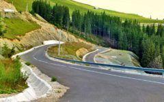 Uita de vacantele in strainatate! Descopera Drumul Comorilor din Romania!