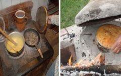 Alimentatia taranilor din cele mai vechi timpuri! Ce mancau romanii de erau sanatosi tun!