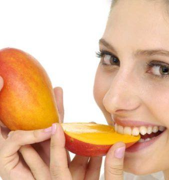 mango dieta